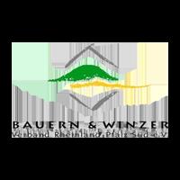logo Bauern- und Winzerverband Rheinland-Pfalz