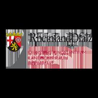 logo DLR rheinland pfalz