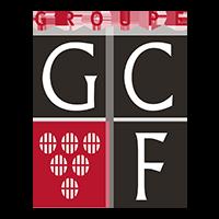 logo GCF