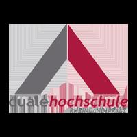 logo duale hochschule rheinland pfalz