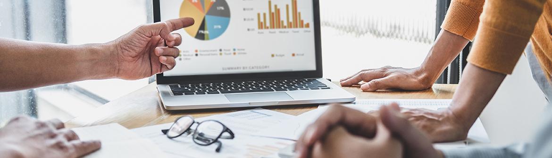 DU Etudes marketing et recherche
