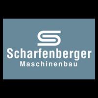 logo scharfenberger