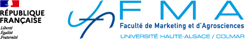 FMA – Faculté de Marketing et d'Agrosciences | Université de Haute-Alsace