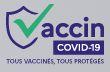 Faites-vous vacciner sur le campus